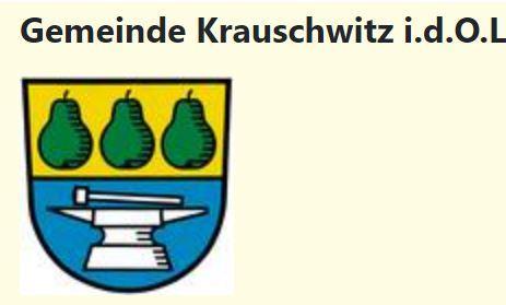 Gemeinde Krauschwitz