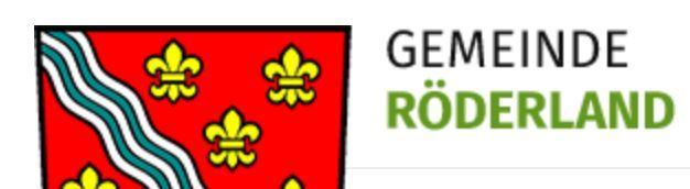 Gemeinde Röderland