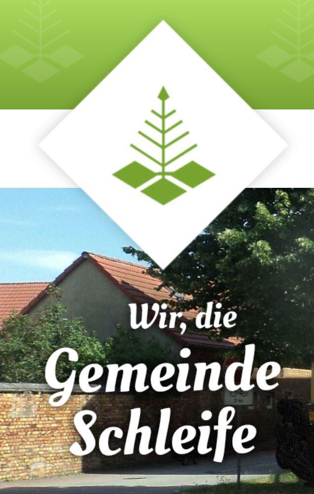 Gemeinde Schleife