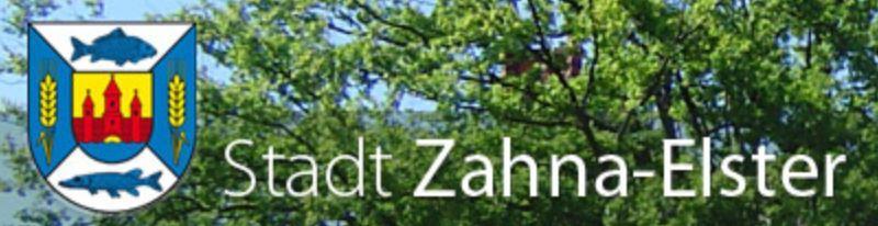 Stadt Zahne-Elster